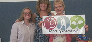 Food Generation Inc.